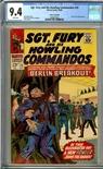 Sgt. Fury #35