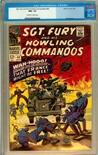 Sgt. Fury #40