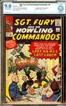 Sgt. Fury #4