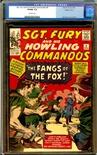 Sgt. Fury #6