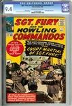 Sgt. Fury #7