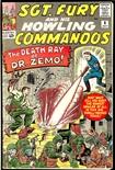 Sgt. Fury #8