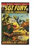 Sgt. Fury #99