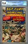 Sgt. Fury #10