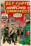 Sgt. Fury #2
