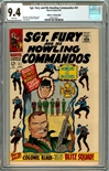 Sgt. Fury #41