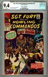 Sgt. Fury #44