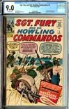 Sgt. Fury #3