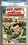 Sgt. Fury #49