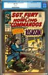 Sgt. Fury #51