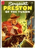Sergeant Preston of the Yukon #7