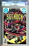 Sgt. Rock Annual #3