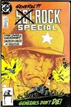 Sgt. Rock Special #4