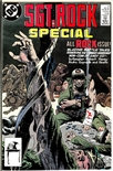 Sgt. Rock Special #5