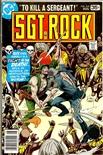 Sgt. Rock #319