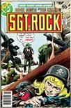 Sgt. Rock #322