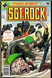 Sgt. Rock #332