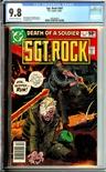 Sgt. Rock #347