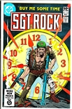Sgt. Rock #352
