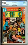 Sgt. Rock #358