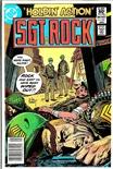 Sgt. Rock #360