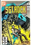 Sgt. Rock #374