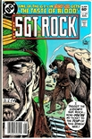 Sgt. Rock #379