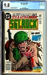 Sgt. Rock #380