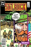 Sgt.Rock #402