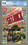 Sgt. Rock #370