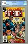 Sgt. Rock #383