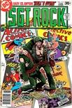 Sgt. Rock #317