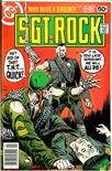 Sgt. Rock #320