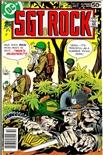 Sgt. Rock #321