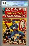 Sgt. Fury #13
