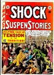Shock SuspenStories #2