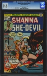 Shanna the She-Devil #3