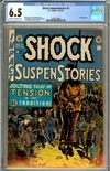 Shock SuspenStories #5