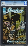Shadow Strikes #24