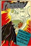 Shadow Comics V5 #4
