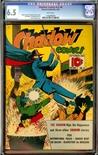 Shadow Comics V2 #6