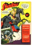 Shadow Comics V2 #9