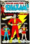 Shazam #3