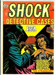 Shock Detective Cases #20
