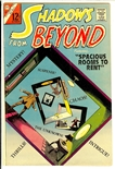 Shadows From Beyond #50