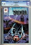 Shadowman #11