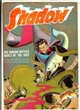 Shadow Comics V3 #6