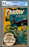 Shadow Comics V5 #5