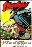 Shadow Comics V5 #6