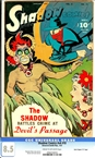 Shadow Comics V6 #10